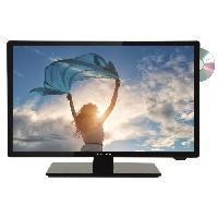 Televiseur SEEVIEW Télévision LED HD + DVD DVB-T2 S2 - 24.5 Narbonne Accessoires