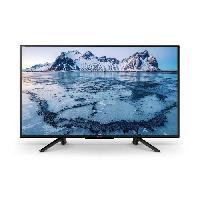 Televiseur SONY KDL43WE660 TV LED Full HD - 43 (108 cm) -  Dolby Digital+ - Smart TV - 2xHDMI - 2xUSB