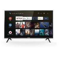 Televiseur TCL 32ES560 TV LED HD 32 (81 cm) - Android TV - 2 x HDMI. 1 x USB - Classe énergétique A+