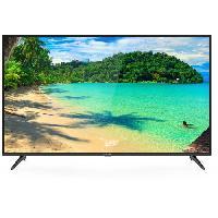 Televiseur THOMSON 55UV6006 - TV LED 55'' (139cm) 4K HDR - Smart TV - Classe énergétique A+ - 3 X HDMI