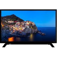Televiseur TOSHIBA 32WL1A63DG TV LED HD - 32 -80cm- - Dolby Audio - HD Ready - 3xHDMI - 2xUSB - Classe energetique A+