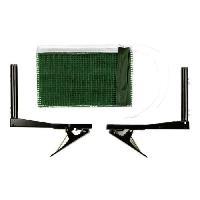 Tennis De Table - Ping Pong ATHLI-TECH Poteaux + Filet GO U UNIQUE