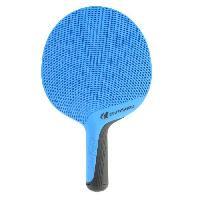 Tennis De Table - Ping Pong CORNILLEAU Raquette de Tennis de Table SOFTBAT Outdoor - Bleu