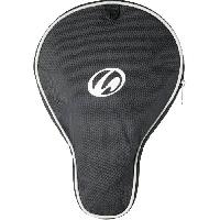 Tennis De Table - Ping Pong Housse Raquette tennis de table Go - Noir