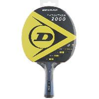 Tennis De Table - Ping Pong Raquette de tennis de table - DUNLOP - EVOLUTION 2000