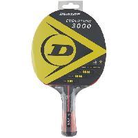 Tennis De Table - Ping Pong Raquette de tennis de table - DUNLOP - EVOLUTION 3000