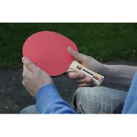 Tennis De Table - Ping Pong Raquette de tennis de table Sensation 500