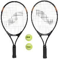 Tennis STIGA Set de tennis Tech 21 - Noir