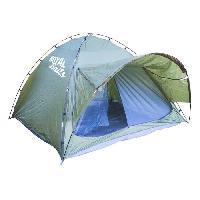 Tente De Camping ROYAL BAITS Biwy 240 x 240 x 175