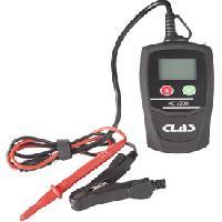Testeur Electrique - Testeur De Continuite Testeur de bougie de prechauffage CLAS AC5300