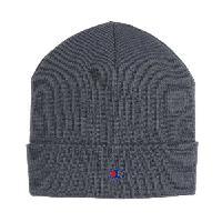 Textile Technique CHAMPION Bonnet - Gris et bleu