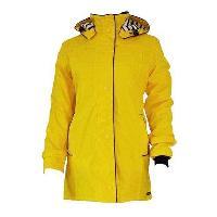 Textile Technique Cire jaune T36 REGATE