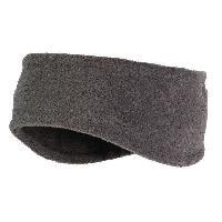 Textile Technique HIGHLANDER Bandeau Polaire Gris