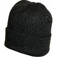 Textile Technique HIGHLANDER Bonnet Deluxe Noir