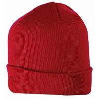 Textile Technique HIGHLANDER Bonnet Deluxe Rouge