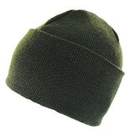 Textile Technique HIGHLANDER Bonnet Deluxe Vert