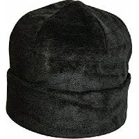 Textile Technique HIGHLANDER Bonnet Polaire Noir