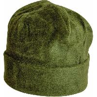 Textile Technique HIGHLANDER Bonnet Polaire Vert
