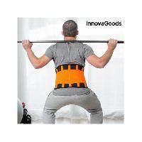 Textile Technique INNOVAGOODS Gaine sportive correctrice et amincissante - Taille XL