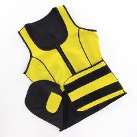 Textile Technique INNOVAGOODS Gilet-ceinture de sport avec effet sauna - Femme - Taille M
