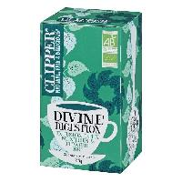 The CLIPPER Infusion Divine Digestion Bio 38g