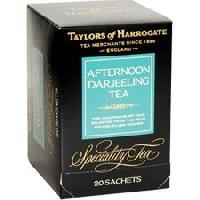 The Darjeeling Tea 20 sachets