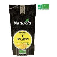 The NATURELA The vert citron - BIO - 100 g