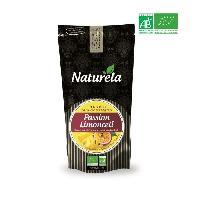 The NATURELA The vert limoncelli Passion - BIO - 80 g