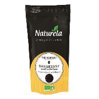 The Naturela The Noir Anglais Breakfast n 4 Bio