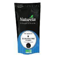 The Naturela The Noir Darjeeling Fine Cueillette d'Ete n 5 Bio