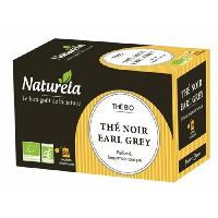 The Naturela The Noir Earl Grey Bio