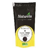 The Naturela The Noir Earl Grey n 6 Bio