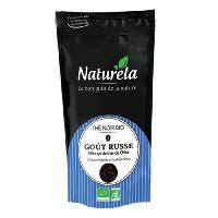 The Naturela The Noir Gout Russe n 3 Bio