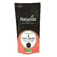 The Naturela The Vert Indien Epices Citron n 52 Bio