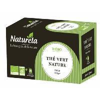 The Naturela The Vert Nature Bio