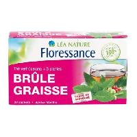 The The vert brule graisse cafe bio - 30g