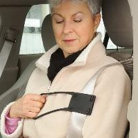 Tire-ceinture TIRE CEINTURE DE SECURITE - ADNAuto