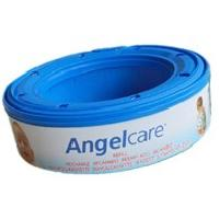 Toilette Bebe ANGELCARE Recharge Ronde Compatible : Classique. Mini. Comfort. Deluxe x1 Angel Care