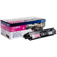 Toner - Recuperateur De Toner Cartouche de toner TN-900M - Magenta - Tres haute capacite - 6.000 pages