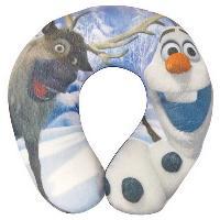 Tour De Cou Voyage Support DE COU OLAF