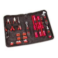 Tournevis Coffret a outils 45 pieces