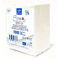 Traitements Libre Service - Soins Pathologies Compresses non tissee non sterile 40g-10x10cm