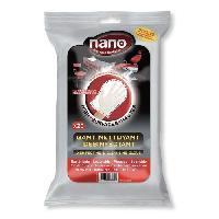 Traitements Libre Service - Soins Pathologies Nano Gant Nettoyant Desinfectant Surfaces Hautes x 20