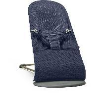 Transat - Balancelle BABYBJÖRN Transat Bliss - Mesh - Bleu marine Babybjorn