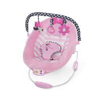 Transat - Balancelle DISNEY BABY Minnie Transat Blushing Bows