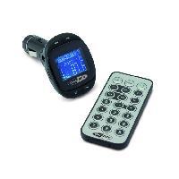 Transmetteur FM Transmetteur FM - USB. SD. Jack Caliber