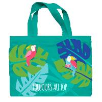 Transport - Deplacement - Promenade 2 Totebags Toujours au top