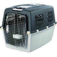Transport - Deplacement - Promenade Box de transport Gulliver 7 pour chien - Trixie - Generique