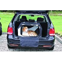 Transport - Deplacement - Promenade Box de transport Vario pour chien - Trixie - Generique