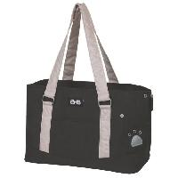 Transport - Deplacement - Promenade NOBBY Sac transport Devon Universal - 42x21x26cm - Anthracite - Pour chien